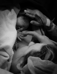 Maternity, Birth, Newborn, Food & Product Photographer